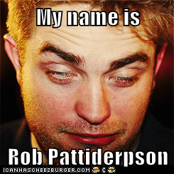 derp herp Movies and Telederp robert pattinson - 5689709824
