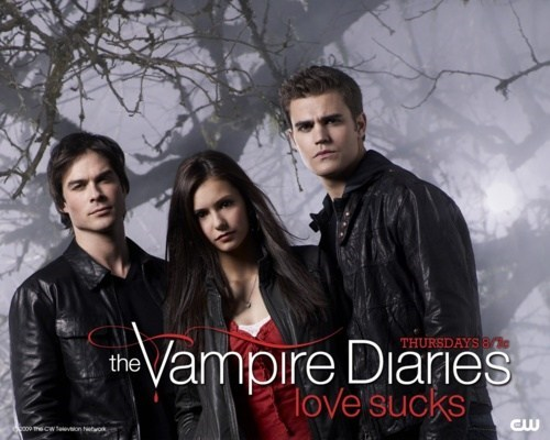 the vampire diaries whats-in-a-name - 5692475136