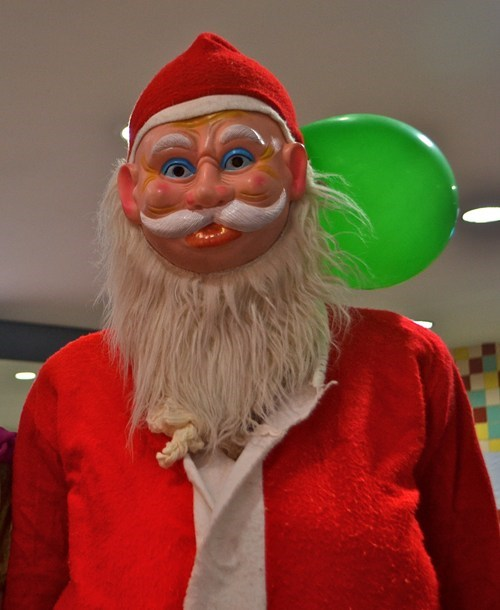 christmas,creepy,santa,holidays,g rated,sketchy santas