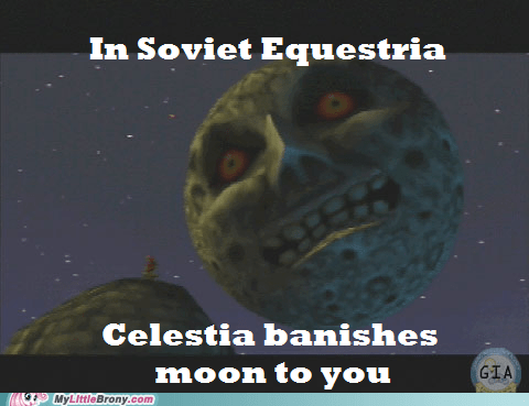 banished equestria meme video games zelda - 5693645056