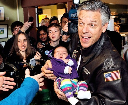 2012 Presidential Race,Another One Down,jon huntsman