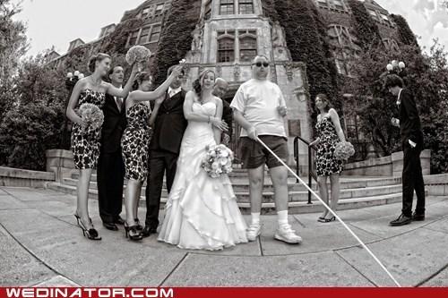 bride bridezilla funny wedding photos - 5699183360