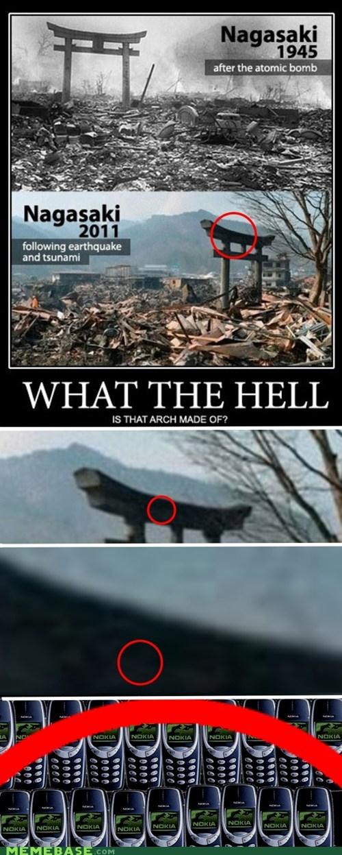 angry birds Japan Memes nokia - 5699212544