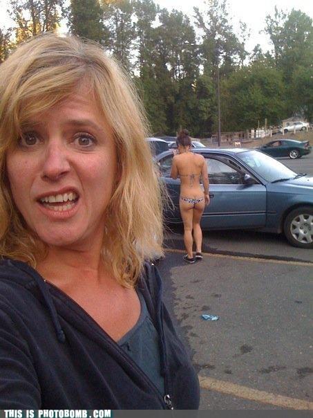 bikini car girls sunday bunday ugh what an ass - 5699551488