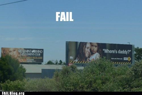 ads billboard juxtaposition wtf - 5699776256