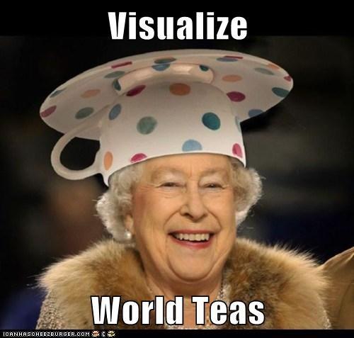 peace political pictures Queen Elizabeth II - 5701234432
