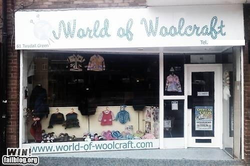 business,clever,crafts,knitting,name,nerdgasm,sewing,wool
