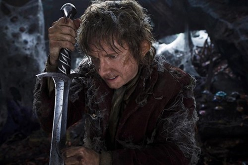 Bilbo Baggins,movies,prometheus,Ridley Scott,The Hobbit