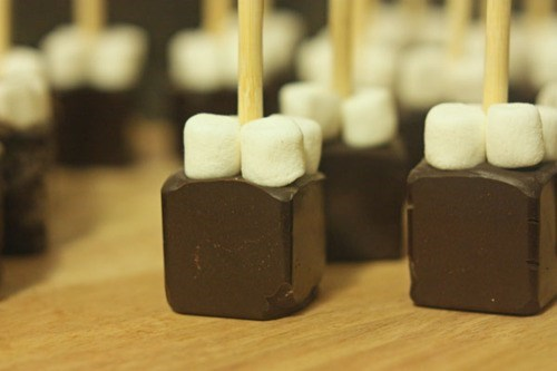 Hot Chocolate on a Stick,How To,Kickass Comestible