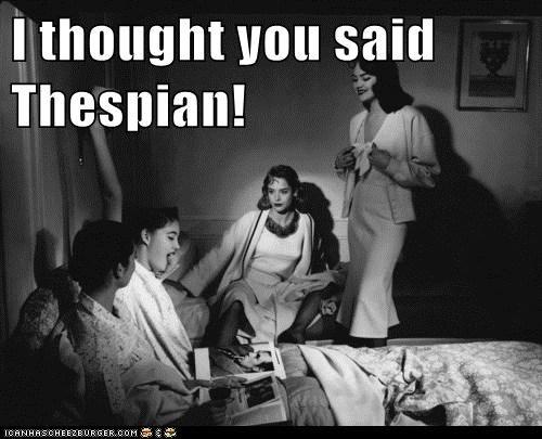 group of women historic lols lesbian slumber party thespian women - 5702978816