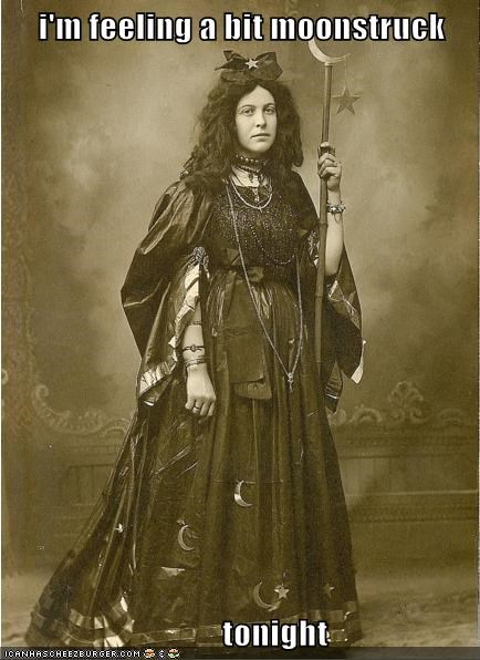 dress historic lols moon moons moonstruck vintage woman - 5703005952