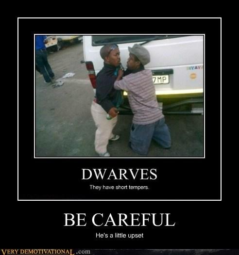 dwarf hilarious joke midget pun upset - 5703511552