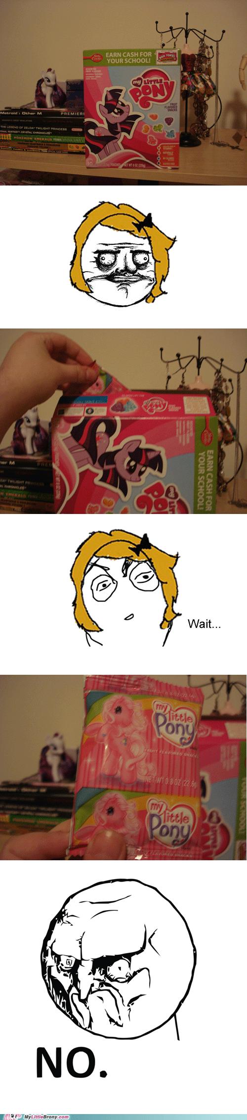 comic comics gen 5 my little pony no rage - 5703752192
