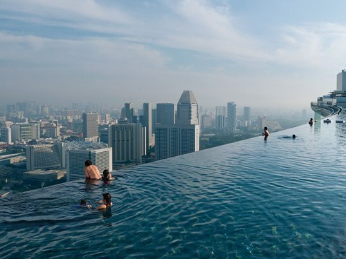 asia,cityscape,getaways,Hall of Fame,pool,singapore,southeast asia