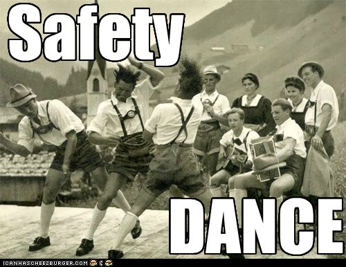 dance historic lols idgi safety dance what wtf - 5705842176