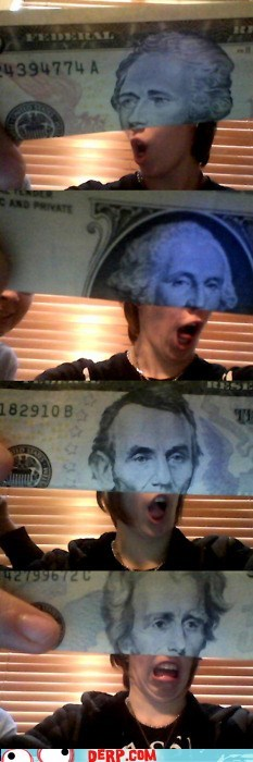 best of week derp lol money president