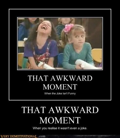 Awkward full house hilarious joke - 5706296832