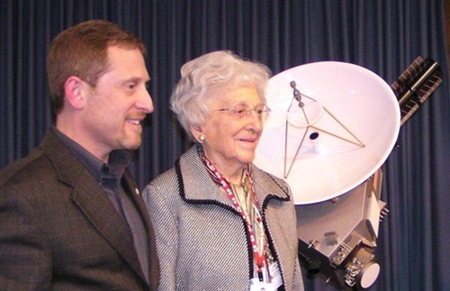 clyde tombaugh,Nerd News,patricia tombaugh,patsy tombaugh,pluto,rip,space