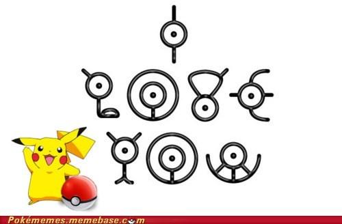 best of week Memes pikachu relationships unown - 5706554624