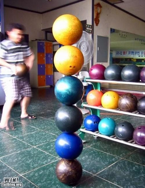 balance bowling bowling alley bowling balls Gravity sorcery sports - 5706748416
