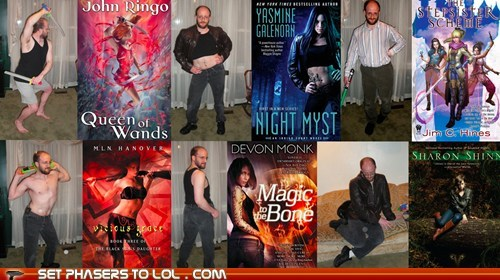 author books cover art fantasy models poses posing sexy
