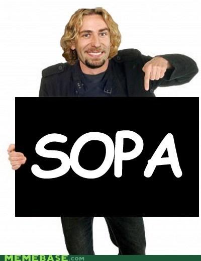 blackout day Memes nickelback photograph SOPA - 5708715264