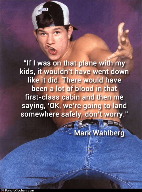 9-11 september 11 Mark Wahlberg Marky Mark political pictures terrorism - 5709777664