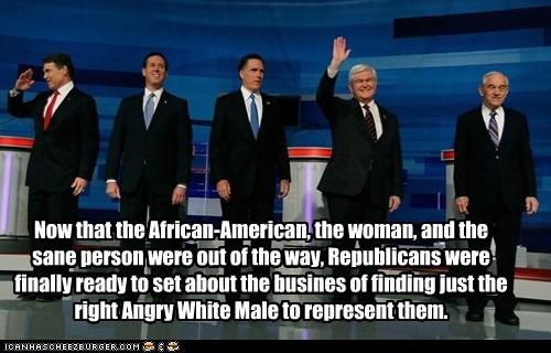election 2012 Hall of Fame political pictures Republicans - 5709862656