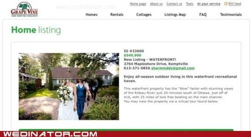 bride funny wedding photos house mortgage photoshop photoshop disasters - 5709896448