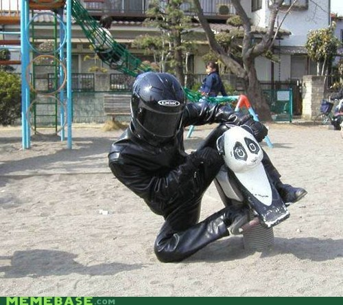 best of week,motorcycle,playground,wtf