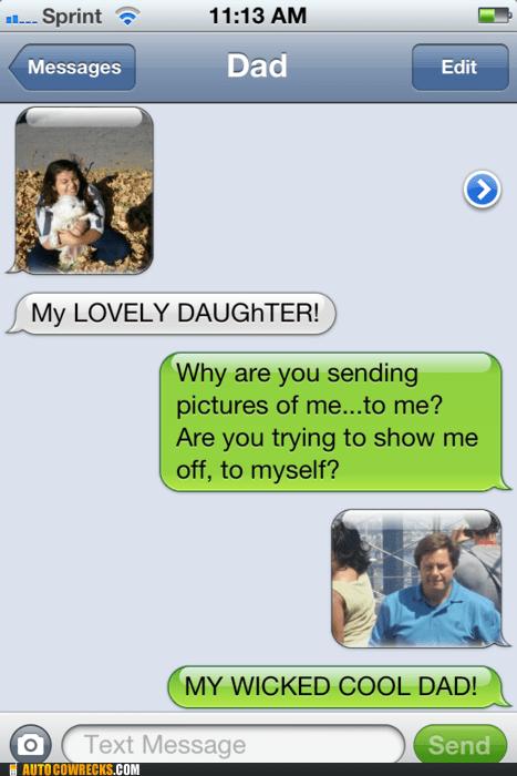 dad daughter parenting picture - 5710194944