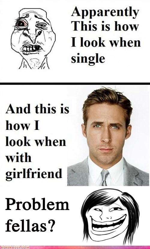 actor celeb funny Ryan Gosling sexy - 5711189760
