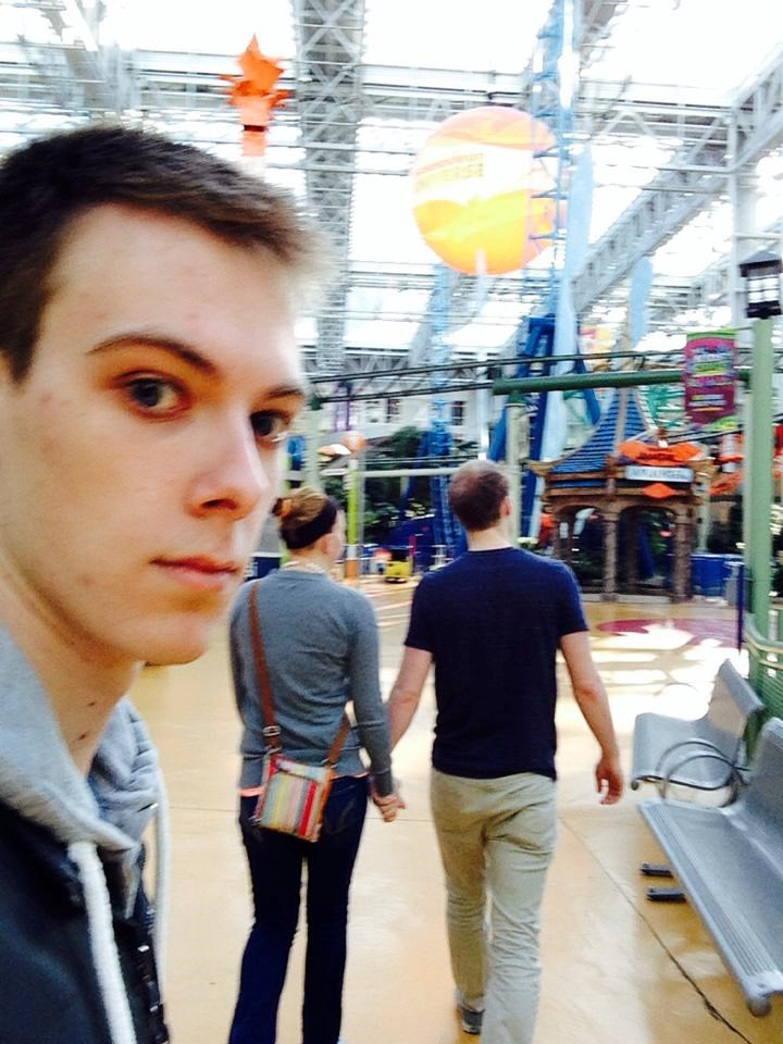 Lonely Dude Documents Three Depressing Years of Being the 3rd Wheel