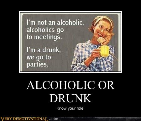 alcoholic drunk hilarious meetings parties role - 5711976192