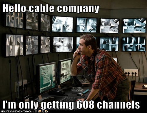 cable,need more,roflrazzi,ryan reynolds,television,TV