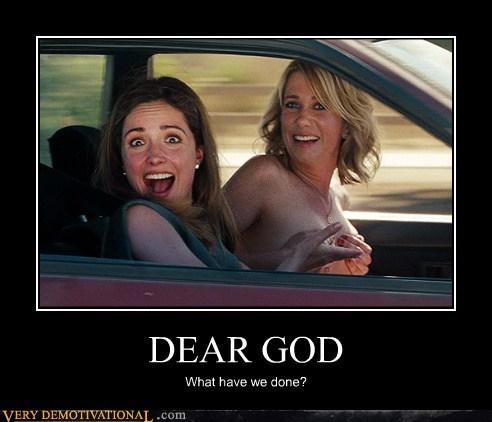 bewbs bridesmaid hilarious Movie - 5713705472