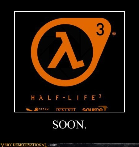 half life hilarious SOON video games - 5714247168