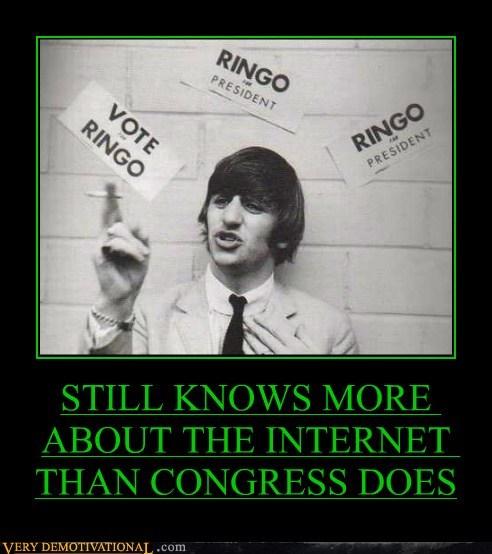 hilarious internet president Ringo - 5714260480