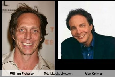 alan colmes funny TLL William Fichtner - 5715291392
