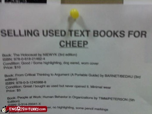 cheep,dictionary,selling textbooks