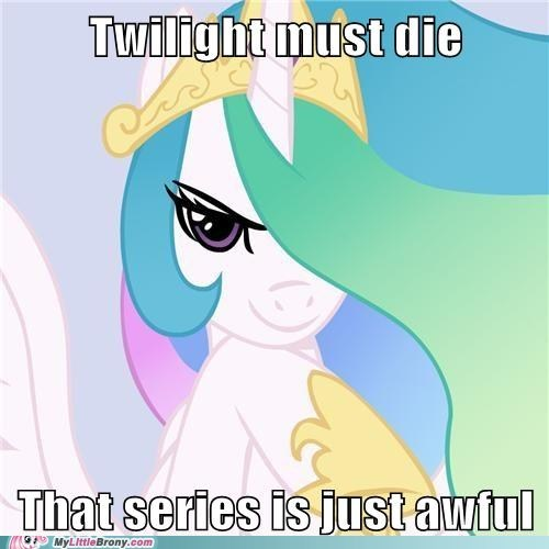 good intentions celestia,meme,twilight,twilight sparkle