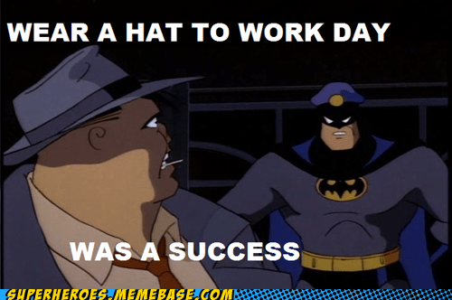 bullock,hat,police,success,Super-Lols