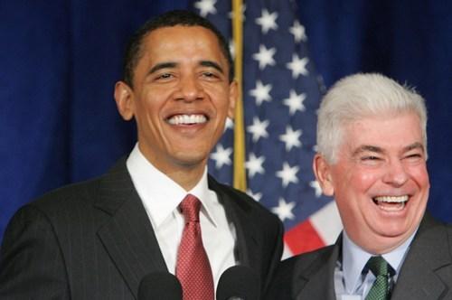 barack obama,campaign funding,chris dodd,hollywood,MPAA,Nerd News,politics,SOPA,Tech