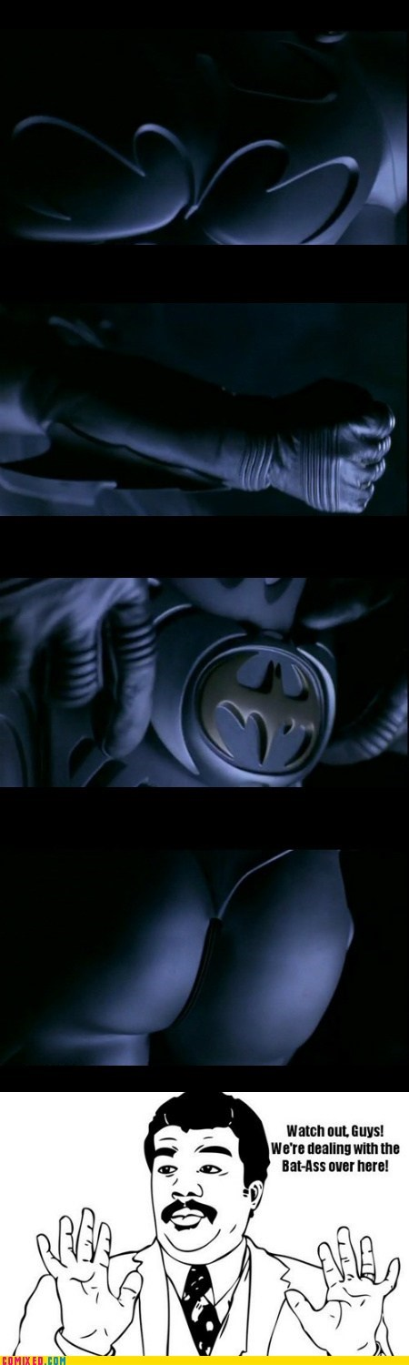 Badass batass batman meme nothing at all TEH GODDAMN BATMAN - 5719347968
