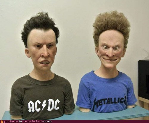 beautiful beavis and butthead best of week wtf - 5719419136