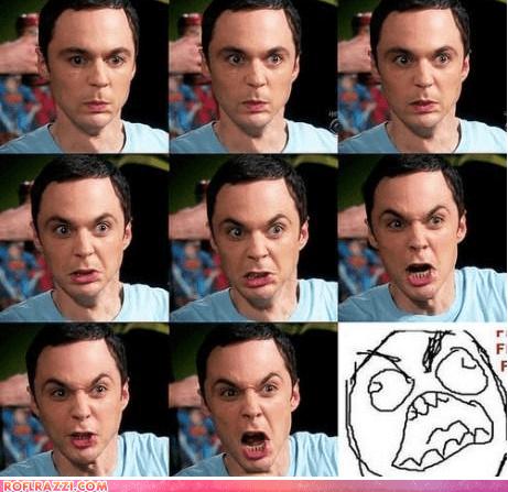 actor celeb funny jim parsons meme rage - 5719561216