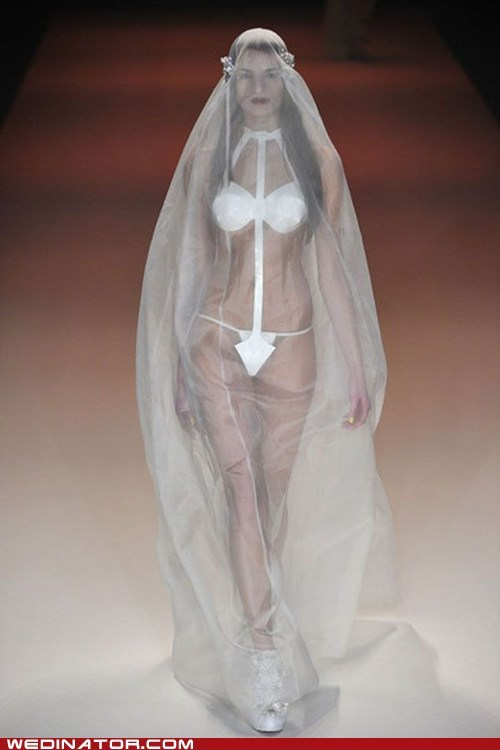 bridal couture,bridal fashion,funny wedding photos,runway,sexy,wedding dress