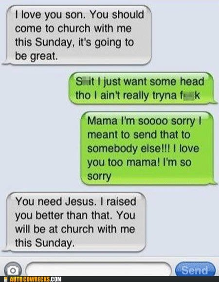 church faith jesus mama mom oral sex parenting religion wrong number - 5719611136