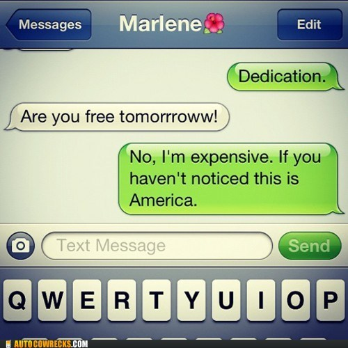 america expensive free pun - 5719613952