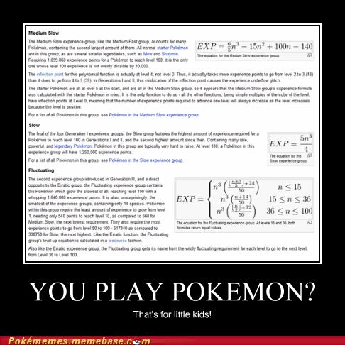 for little kids Memes Pokémon seems legit serious strategy - 5719886336